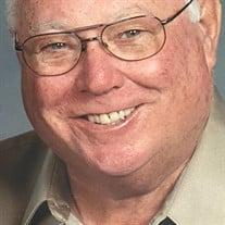Jerry Joseph Dubberly