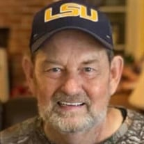Glenn Charles Oliver