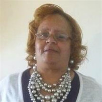 Mrs. Brenda C. Phipps Kyle
