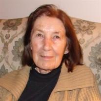 Lena Massey Whitt