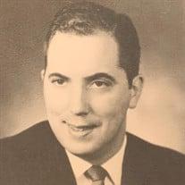 """Robert Edwin """"Bob"""" Todd"""