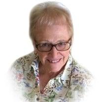 Sylvia Rae Pierotti Keller Nielsen