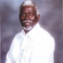 Alfred  E. Haynes, Sr.