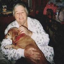 Mrs Joan A Fertig