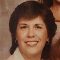 Linda Marie Kouremetis