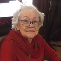 Cleo Marjorie Byrd