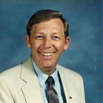 William Everett Greenhill