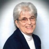 Audrey M. McHone