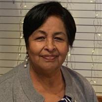 Margarita Rodriguez de Corona