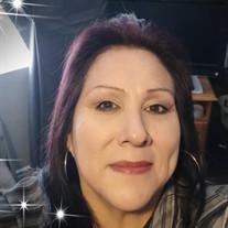 Tina Louise Frias