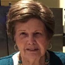 Mrs. Annette Durden Eddings