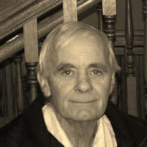 Louis Donald Hafele