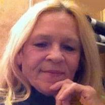 June Gail Wascom