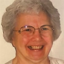 Elaine Clare Kipp