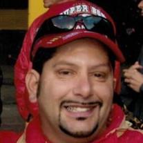 Darren John Melandez