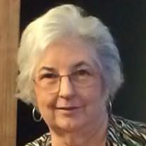 Jo Helen Todd