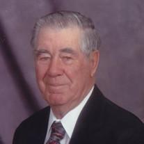 Raymond Fritz Lehmann
