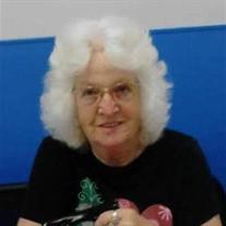Mrs. Bobbie Dickerson