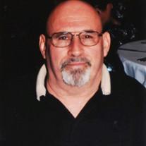 Warren Martin Williams