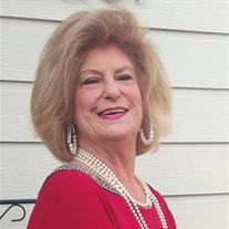 Rita Ann Hall