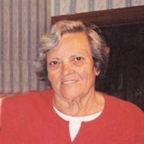 Mary Minton Jones