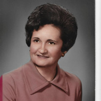 Phyllis E. Jacoby