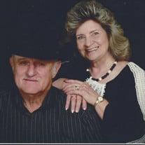Barbara and Gordon Vogt(Mansfield)