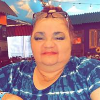 """Lizzie"" Luisa Margarita Soler Soto"