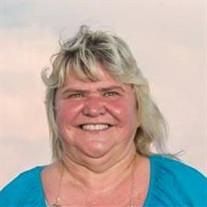Cathy Norton Wilkerson