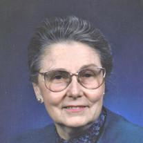 Mrs. Bette Samsel