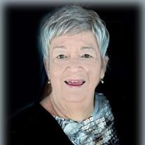 Barbara Hebert Begnaud