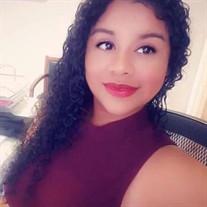 Shayla Priyanka Henriquez