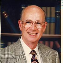 Thaddeus Jerry Babcock