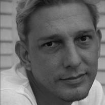 Andrew Stratton Poindexter