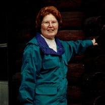 Carolyn Phyllis Rusk