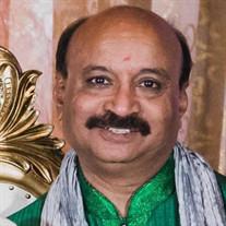 Ramesh J. Patel
