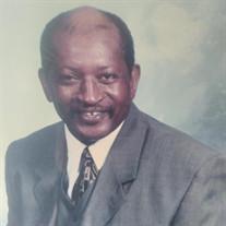 Wisdom Edwards, Jr.