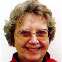 Marilyn H. (Green) Legrand