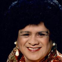Maria Brewster
