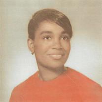 Sharron Joanne Proctor