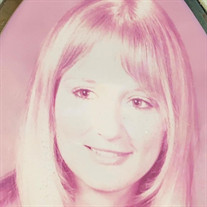 Paula Joyce Goble