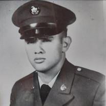 """Paul """"Sonny"""" Carl Castaneda"""