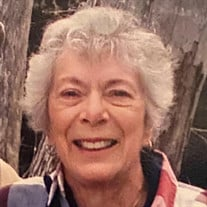 Mary Ellen Haefner