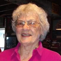 Virginia Franklyn Burson