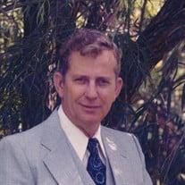 Mr. Jerry Harston