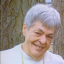 Carol Zabawski