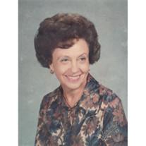 Doris M. Falke