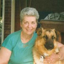 Doris Florence Turner