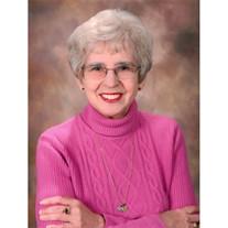 Annette F. Mellor
