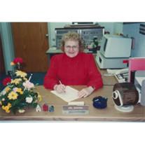 Shirley S. McGavern